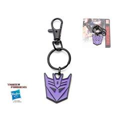 Transformers Decepticon Key Chain