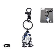 Star Wars R2-D2 Key Chain