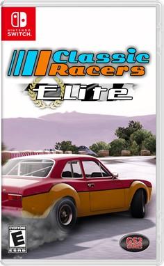 Classic Racer Elite