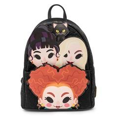 Hocus Pocus Sisters Mini Backpack