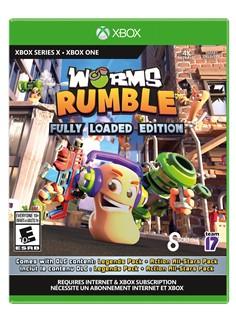 Worms Rumble | XBOX