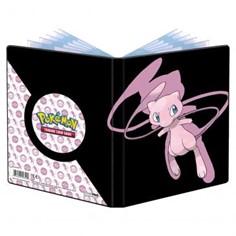 Pokemon Trading Card Game: Mew 9PT Folio