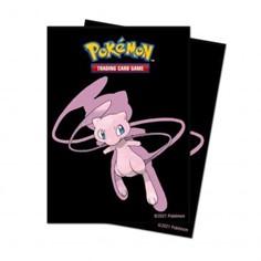 Pokemon Trading Card Game: Mew Sleeves 65CT