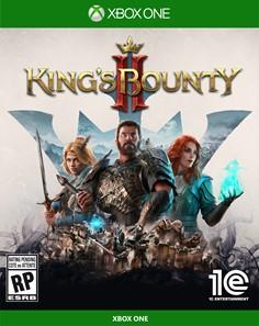 Kings Bounty 2