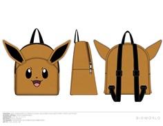 Eevee Face Mini Backpack