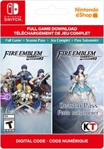 Fire Emblem Warriors + Season Pass