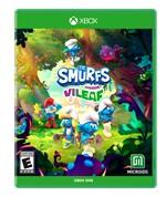 The Smurfs Mission Vileaf Smurftastic Edition