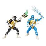 Power Rangers X TMNT Lightning Collection Donatello & Leonardo
