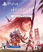Horizon Forbidden West Special Edition PS4