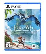Horizon Forbidden West Launch Edition PS5