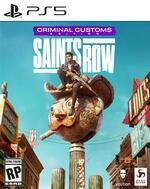 Saints Row Criminal Custom Edition