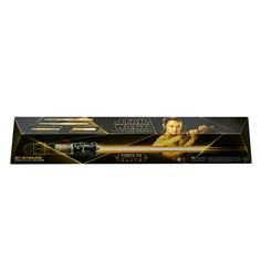 Star Wars The Black Series Rey Skywalker Force FX Elite Lightsaber