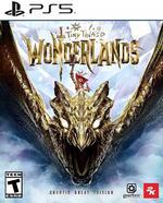 Tiny Tina's Wonderlands Chaotic Great Edition