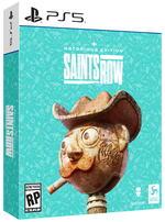 Saints Row Notorious Edition GameStop Exclusive