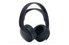 Pulse 3D Midnight Black Headset