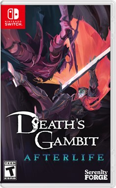 Death's Gambit: Afterlife Definitive Edition